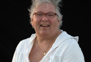 Lynne, Director of SCCGI
